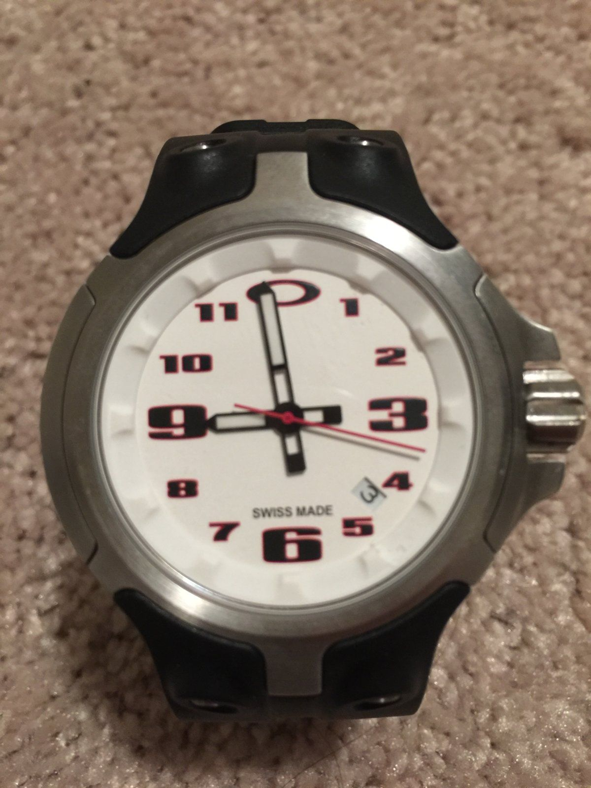 For Sale - Oakley Watches for Sale | Oakley Forum