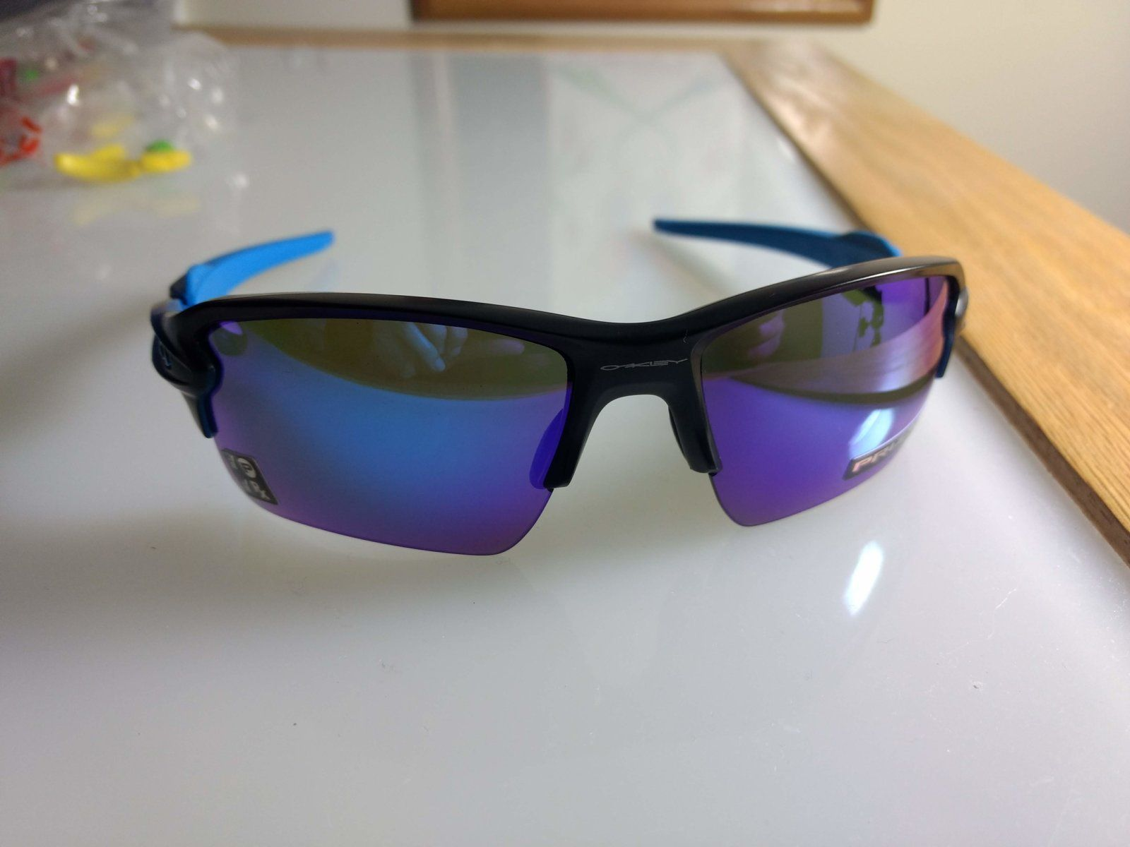 Got my first Oakleys! I think? - IMG_20180529_194921432.jpg