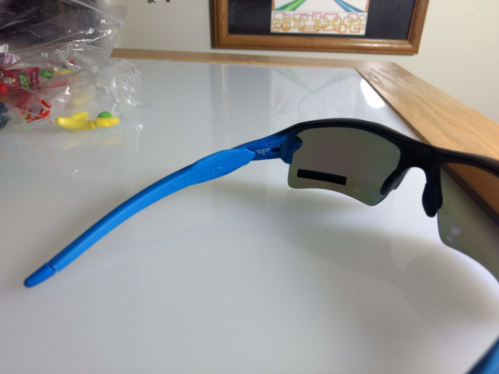 Got my first Oakleys! I think? - IMG_20180529_194945520.jpg