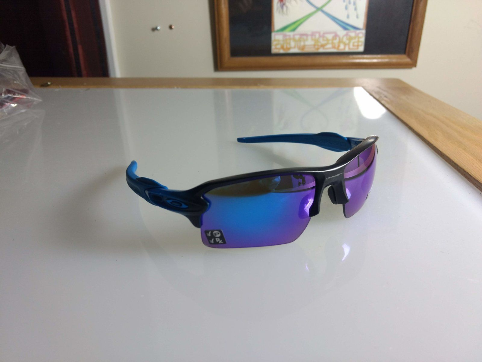 Got my first Oakleys! I think? - IMG_20180529_195016473.jpg