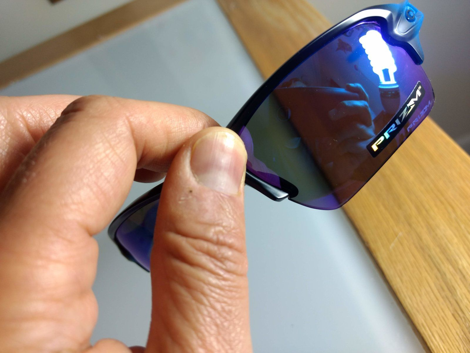 Got my first Oakleys! I think? - IMG_20180529_195025928.jpg