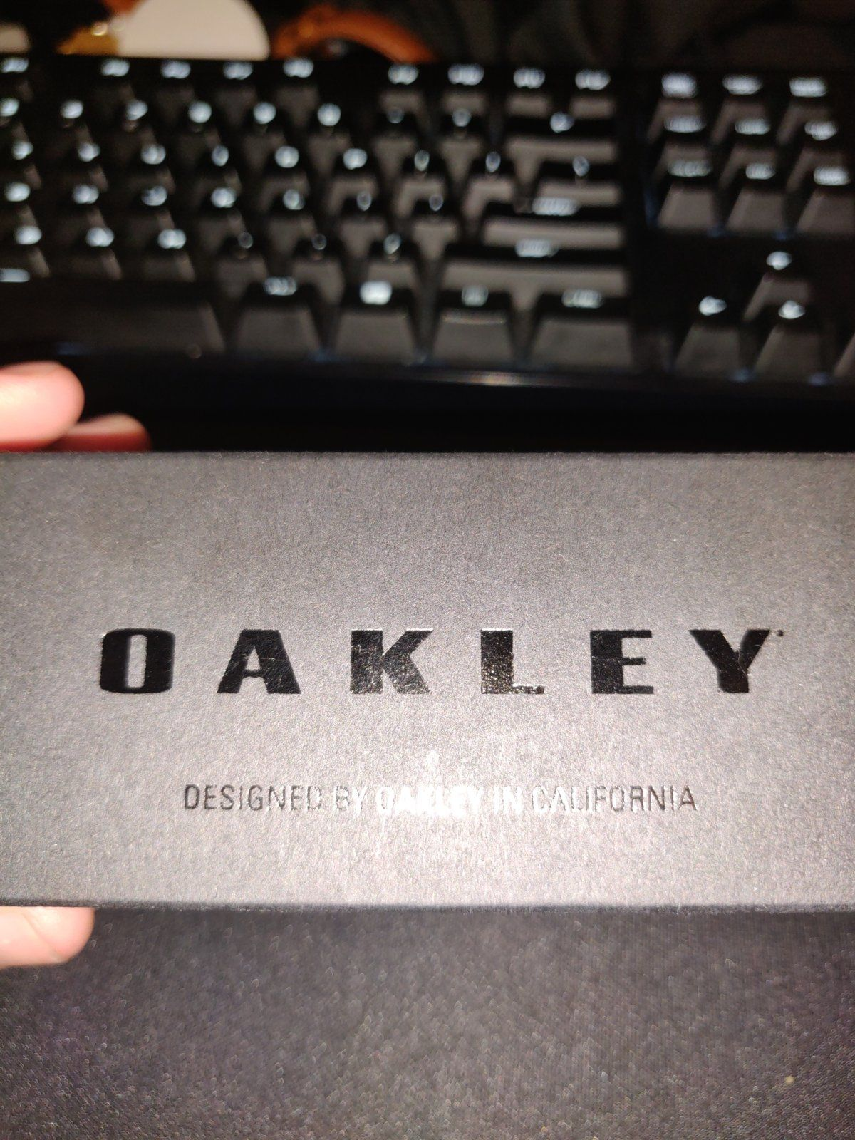 Are My Oakleys Authentic?? - IMG_20181003_193111.jpg