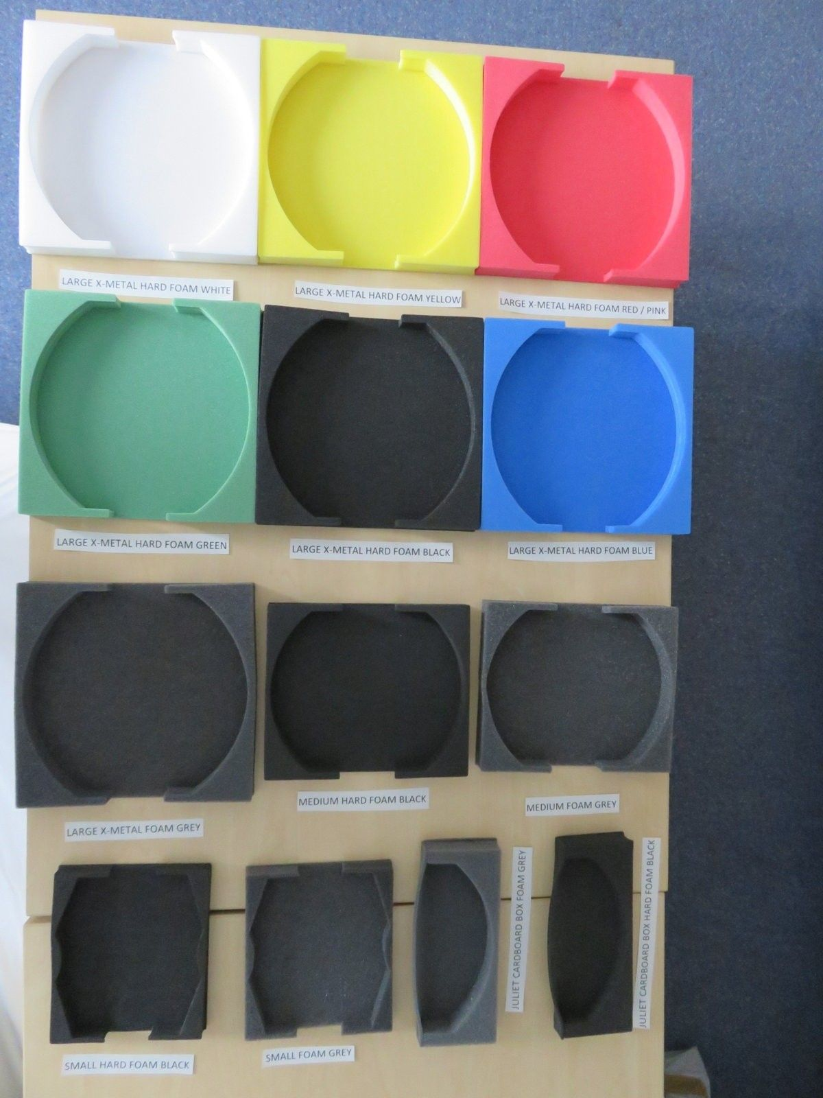 Replacement Foam for Vaults / Cases - IMG_2022.JPG