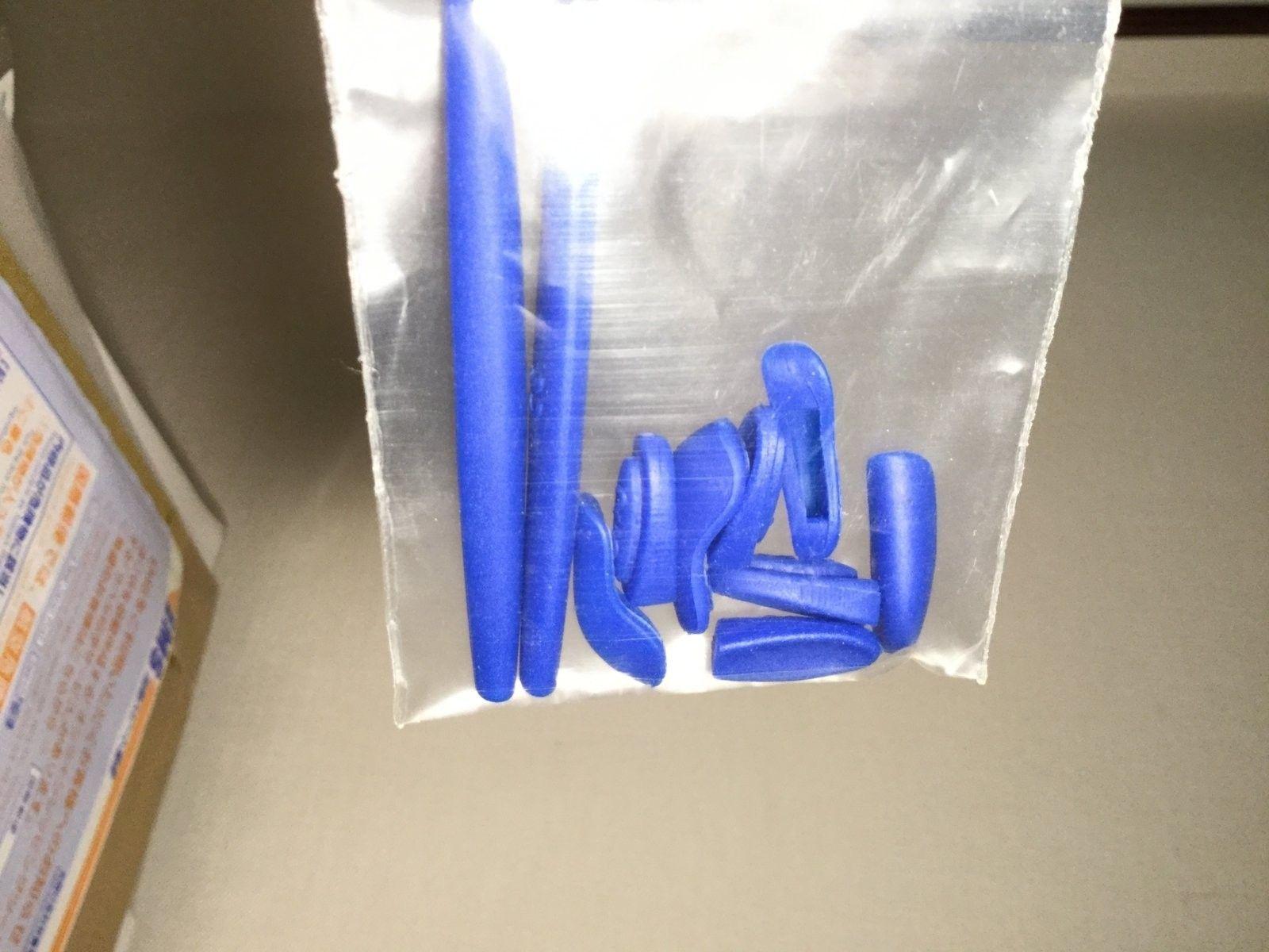 Juliet Blue Rubber Kit (10 piece) SOLD - IMG_2049.JPG