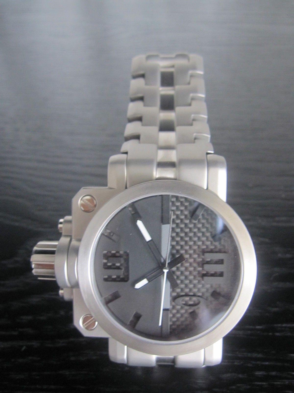BNIB Gearbox Titanium Bracelet Watch - OW0004-01 - IMG_2056.JPG