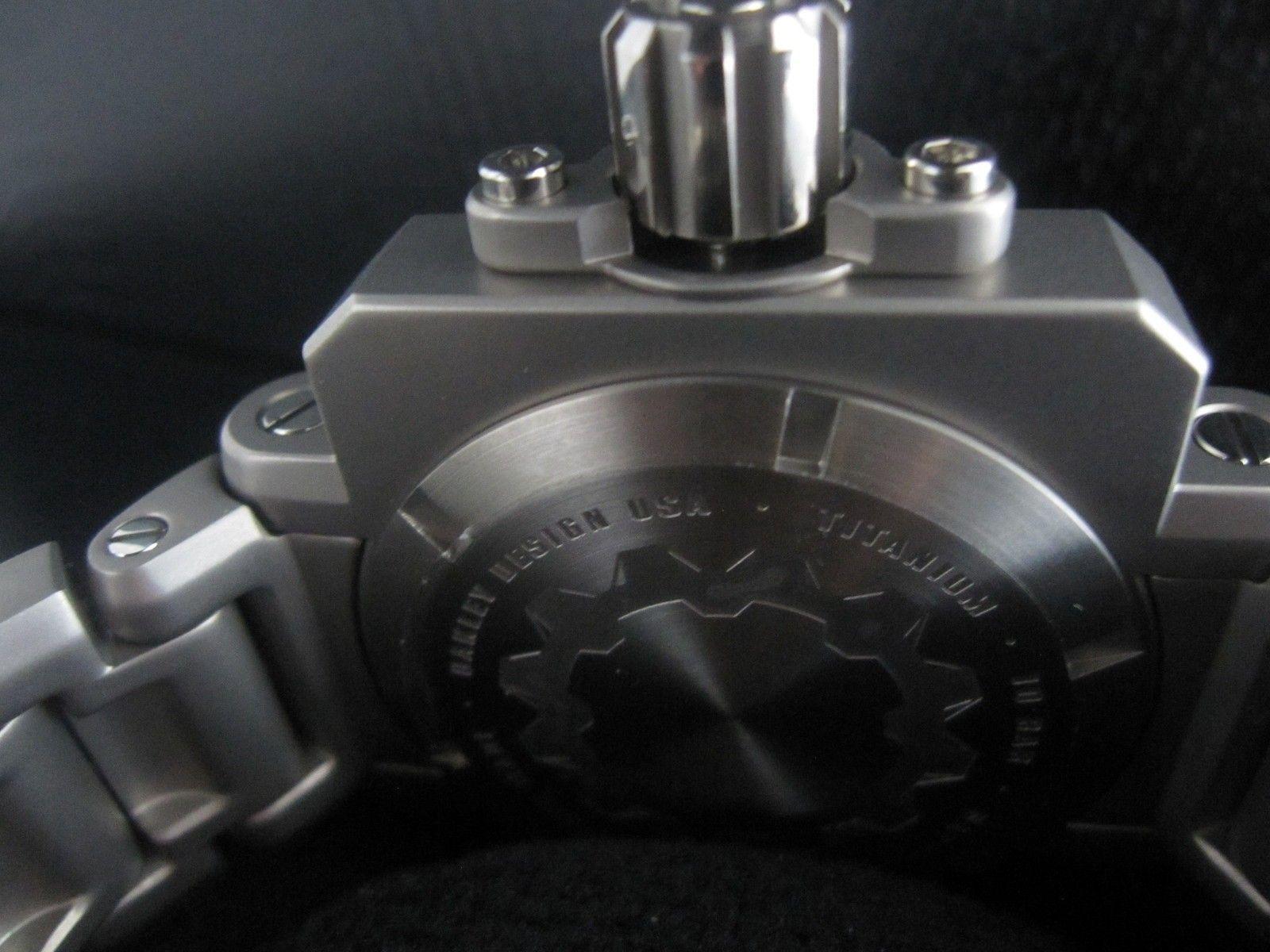 BNIB Gearbox Titanium Bracelet Watch - OW0004-01 - IMG_2065.JPG