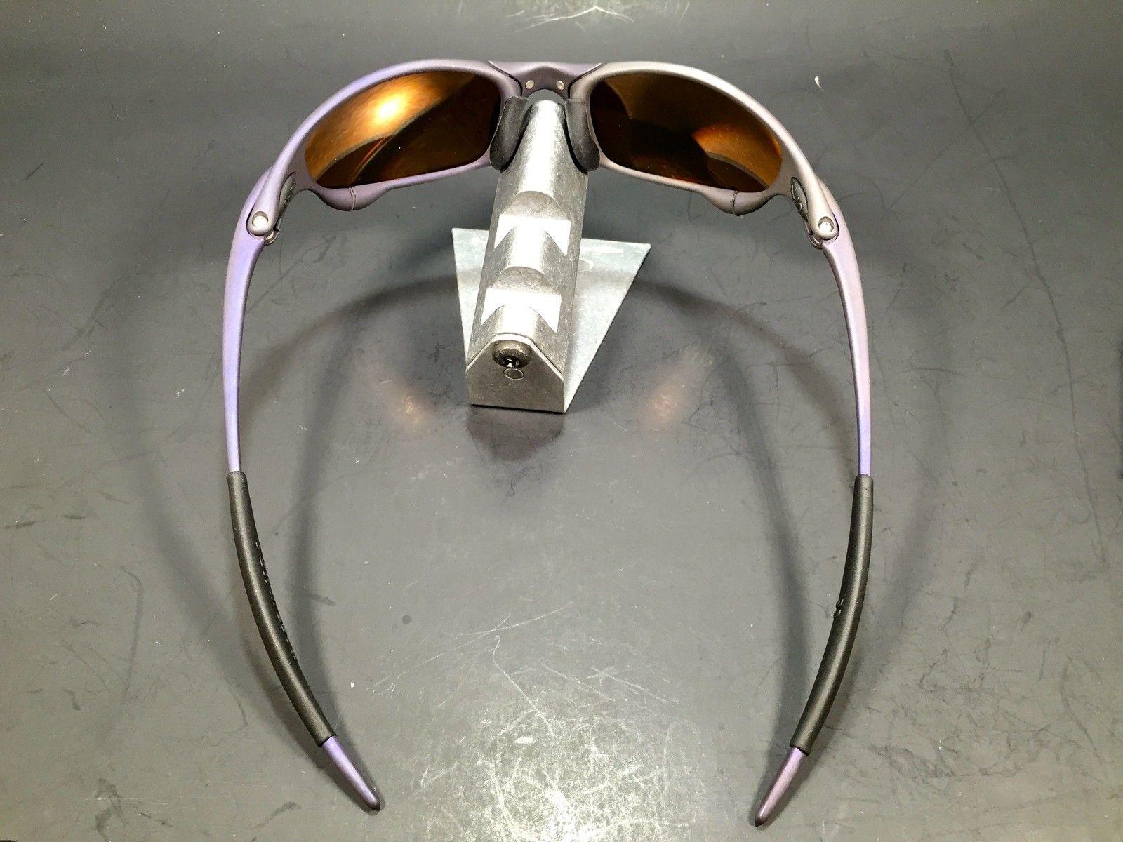 Anodized Purple X Metal Juliet w/ Fire Lenses $299 - IMG_2159.JPG