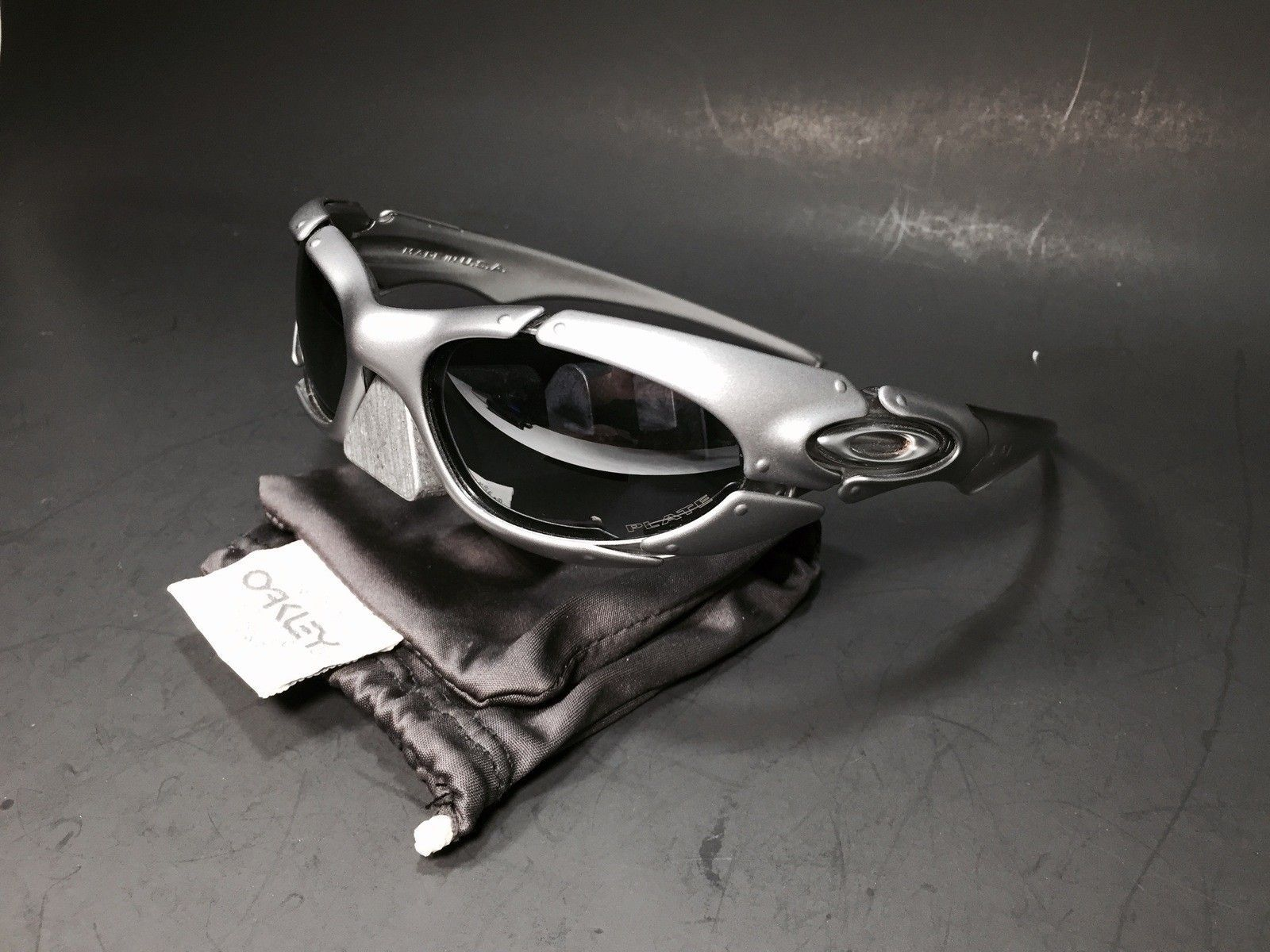 Matte Black OTT, oo A Wire Jordan, Carbon Fiber gasCan, Plate, E Wire E Wire - IMG_2206.jpg