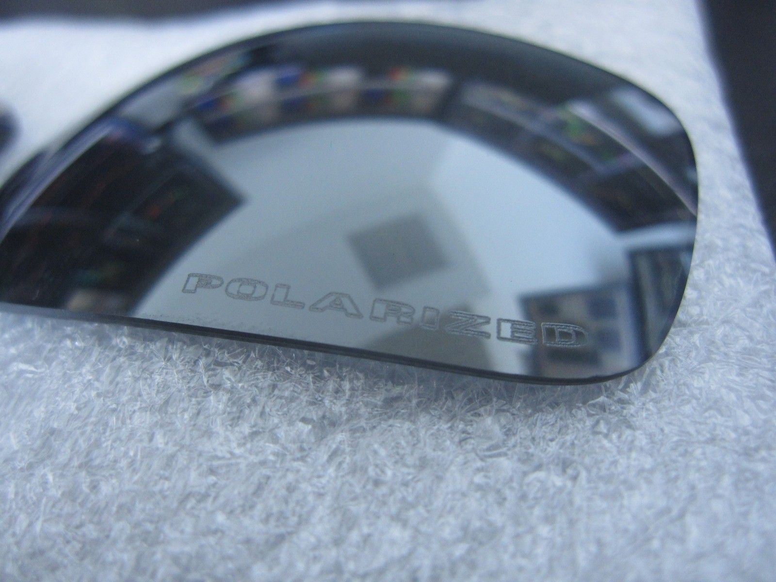 X-Squared Black iridium Polarized OEM lenses -not cut- BRAND NEW - IMG_2271.JPG