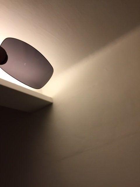 X Squared Black Iridium lens (mild scratch) 30USD - IMG_2410.JPG