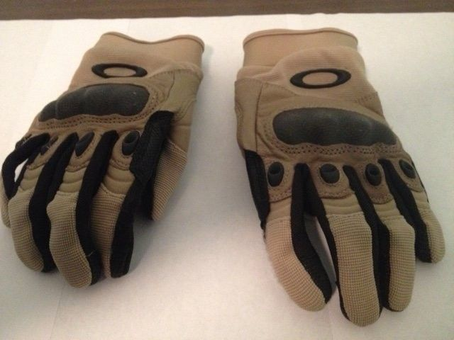 Oakley SI Assault Gloves - IMG_2412.JPG