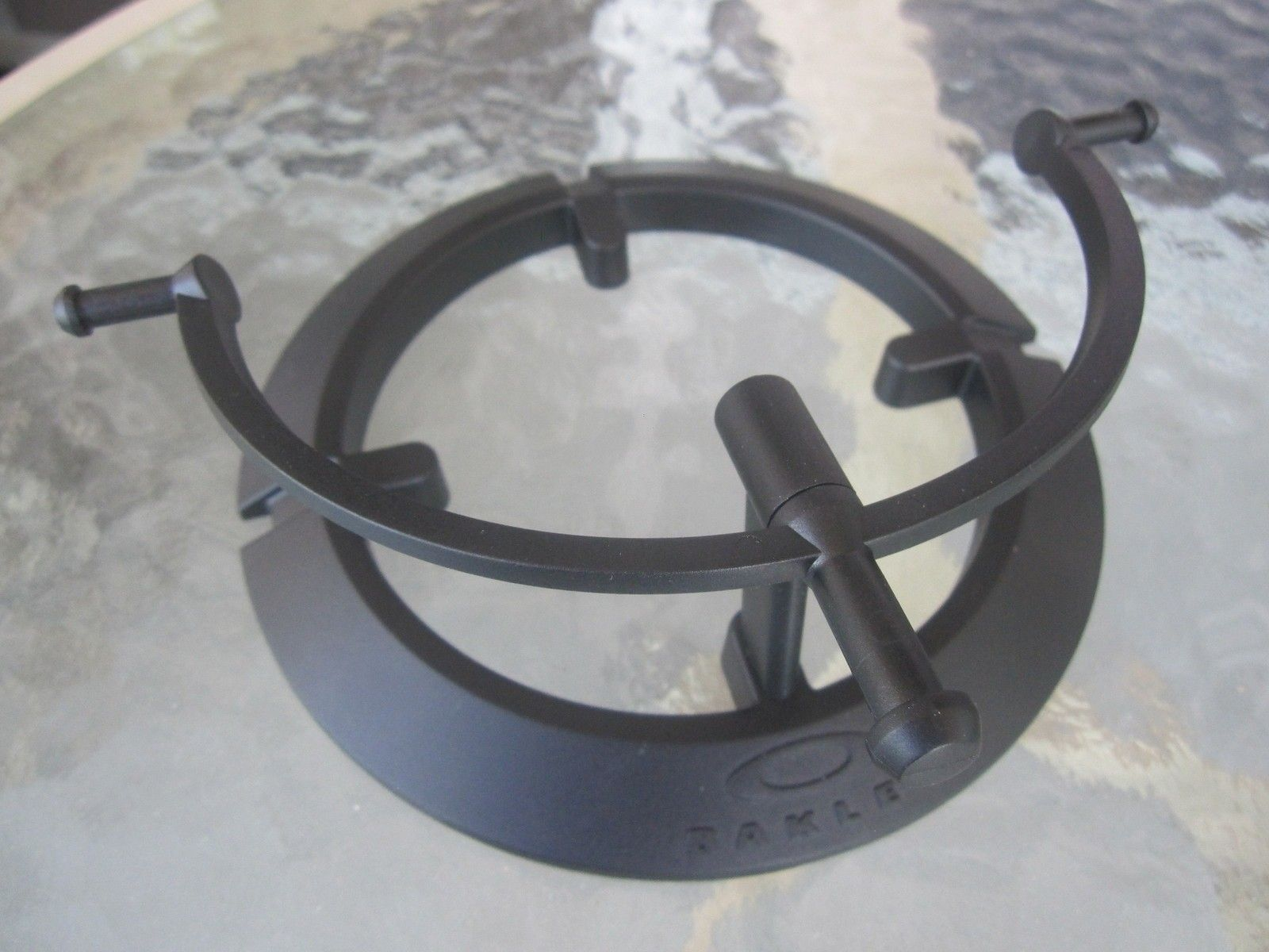 Display stands - black plastic - Priced to sell fast - All SOLD - IMG_2510.JPG