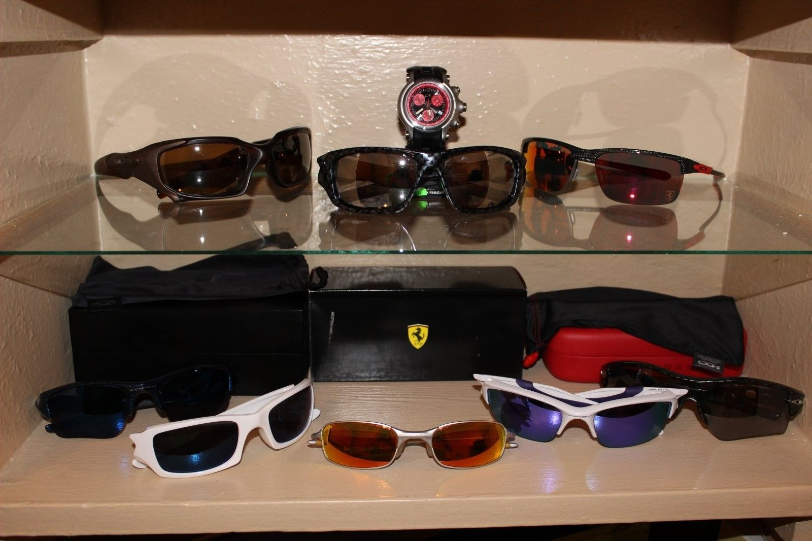 Just A New Photo Of The Updated Collection! - IMG_2537.JPG