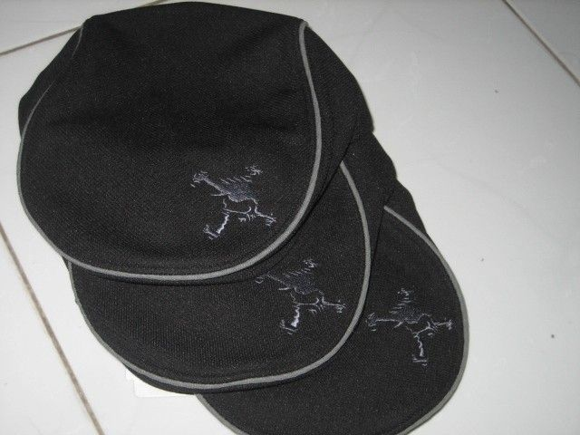 Wts Skull Driver Black Cap Rare - IMG_2595.jpg