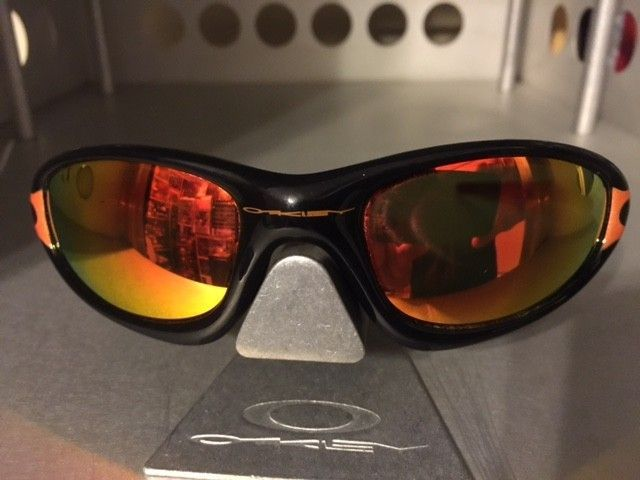 Straight Jacket Jet Black w/ Orange Flames Polarized - IMG_2605.JPG