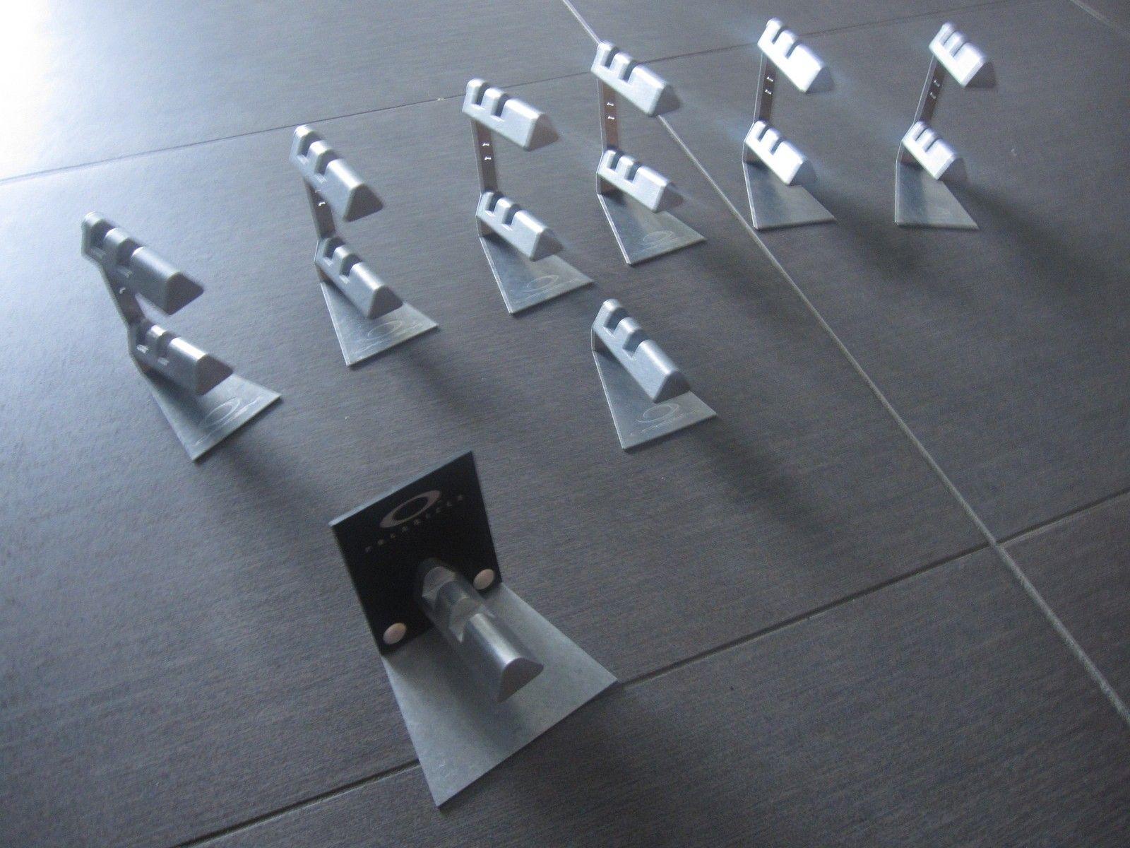 Xmetal display stands - 1 tier & 2 Tier - IMG_2631.JPG