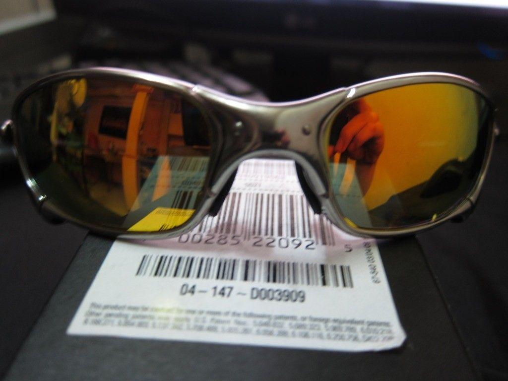 Oakley Juliet - Real or Fake? - IMG_2658.jpg