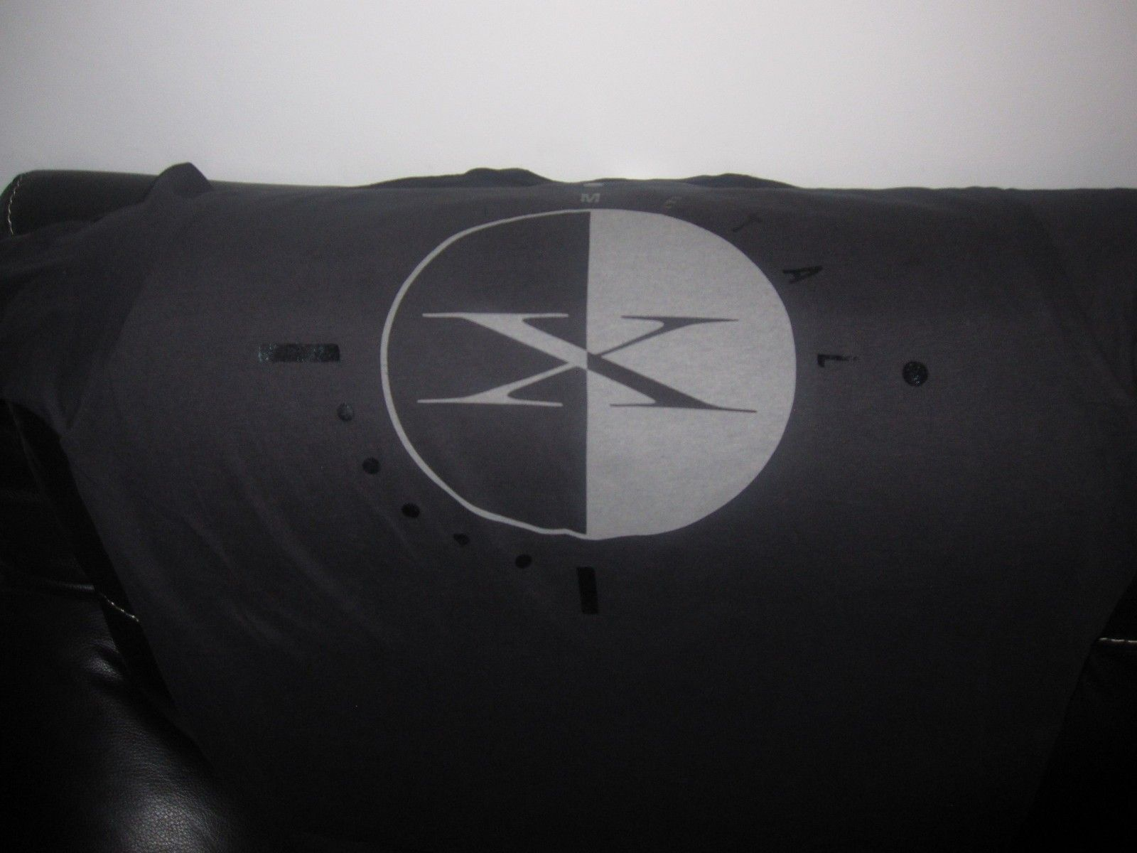 Xmetal T-shirts - various models and sizes - LAST ONE AVAILABLE - IMG_2730.JPG
