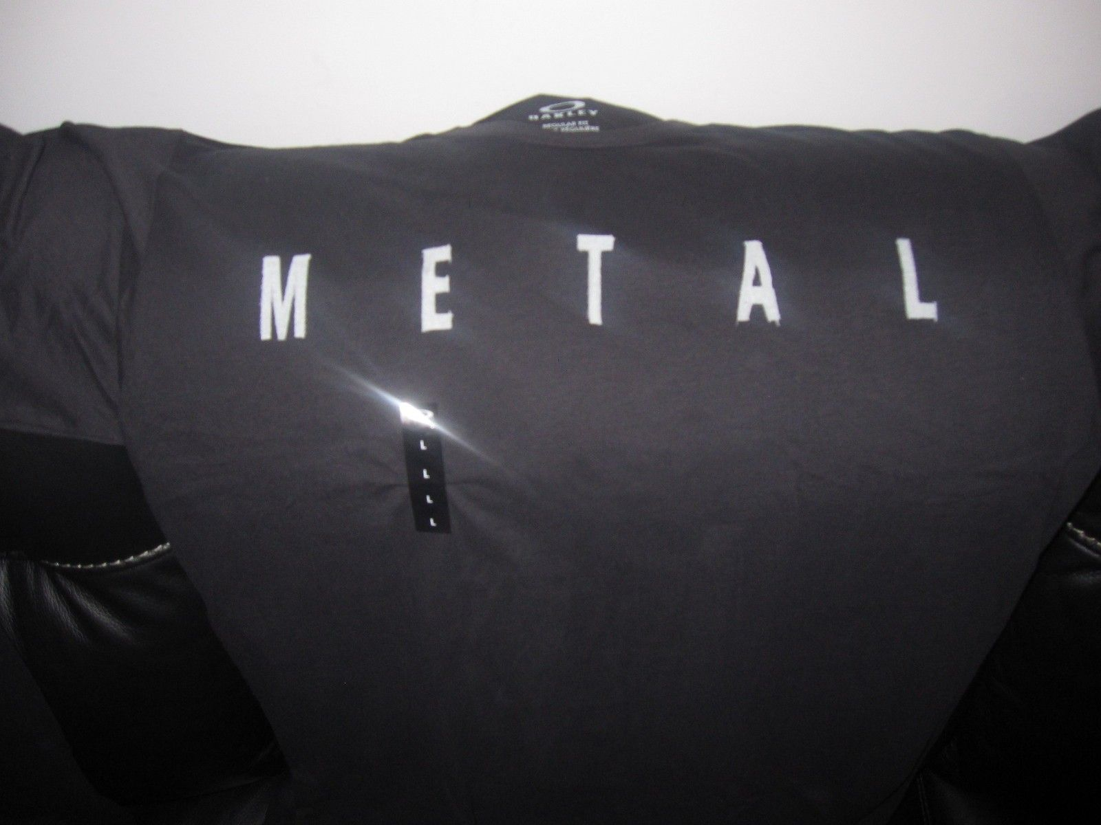 Xmetal T-shirts - various models and sizes - LAST ONE AVAILABLE - IMG_2731.JPG