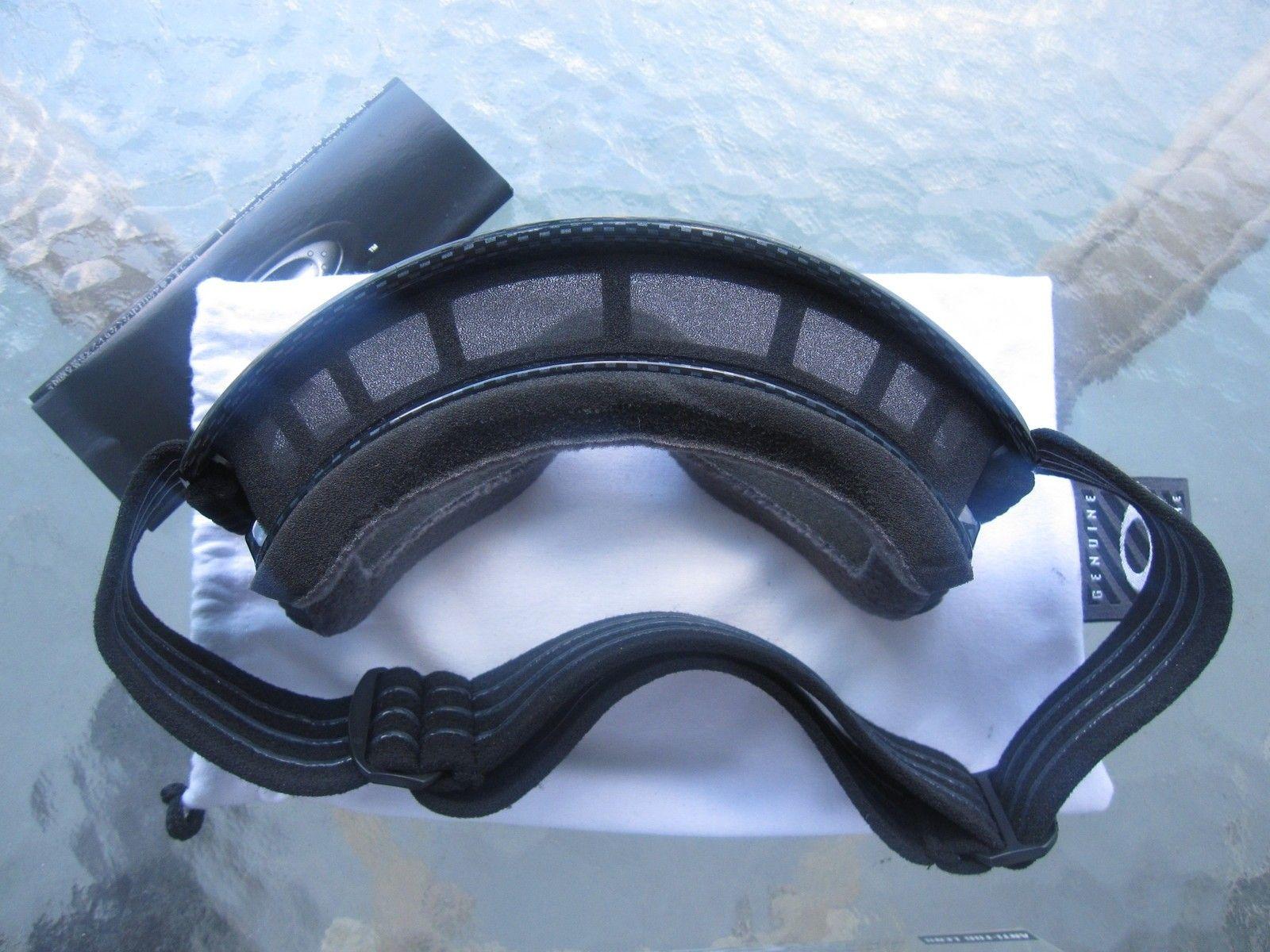OAKLEY L FRAME MX - Over Glasses goggles Atv/Moto/dirt - Carbon Fiber - IMG_2803.JPG