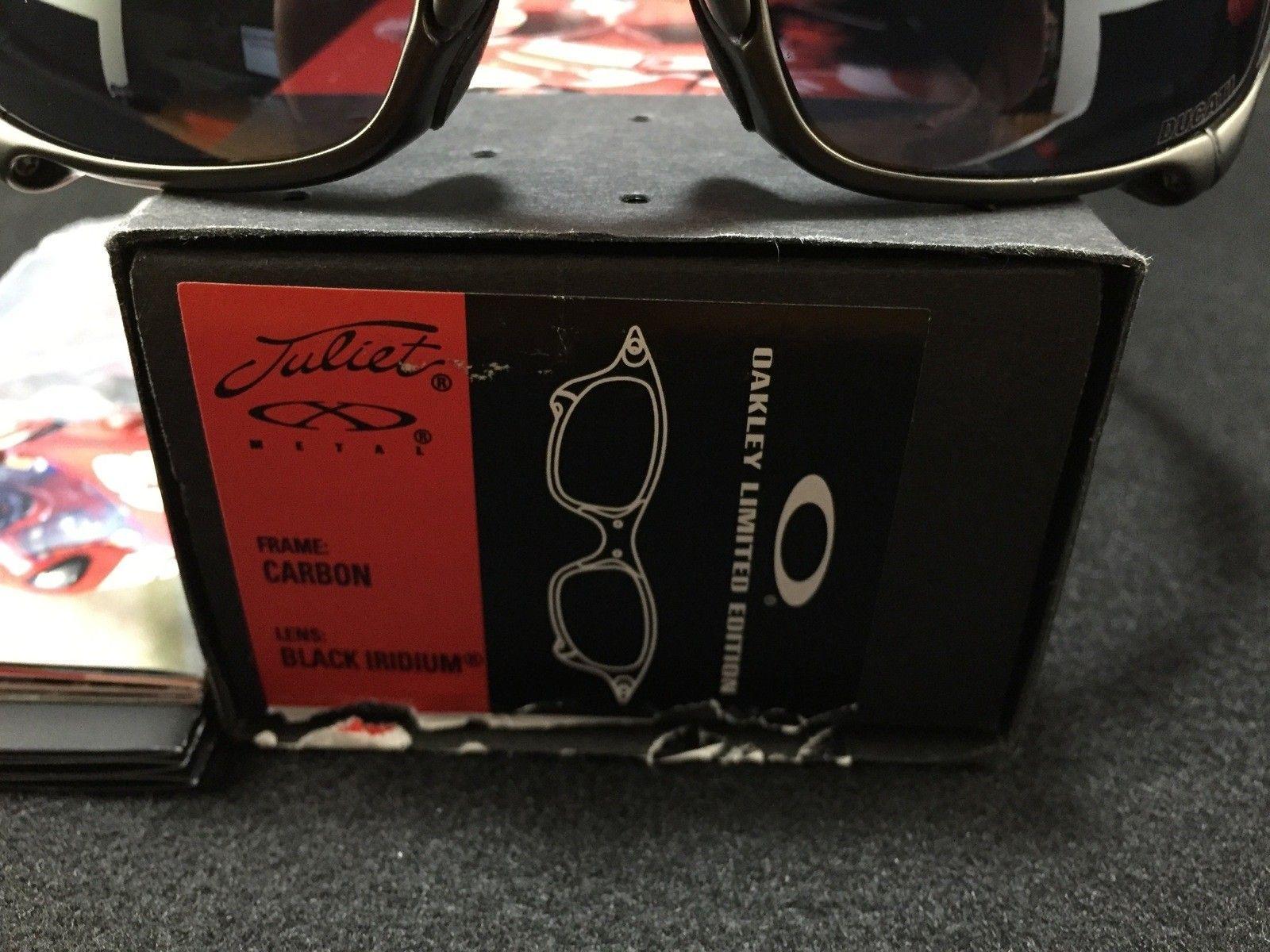 Ducati Juliet Carbon w/ SKU w/ box, coin, papers etc.... - IMG_2828.jpg