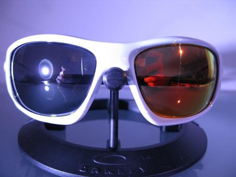 FS/FT:  White CHROME Ten With Lens Options - IMG_28702.jpg