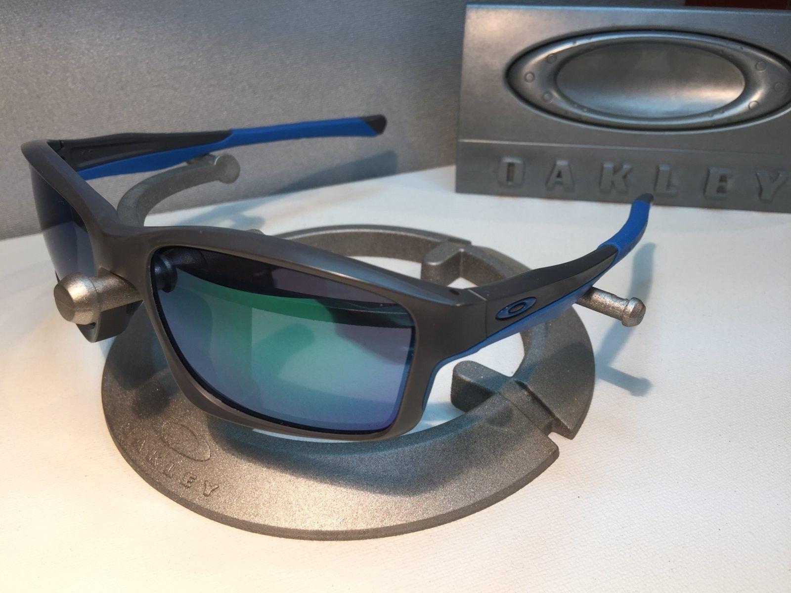 Custom Chainlink  Matt Grey / Jade Iridium $OLD - IMG_2902.JPG