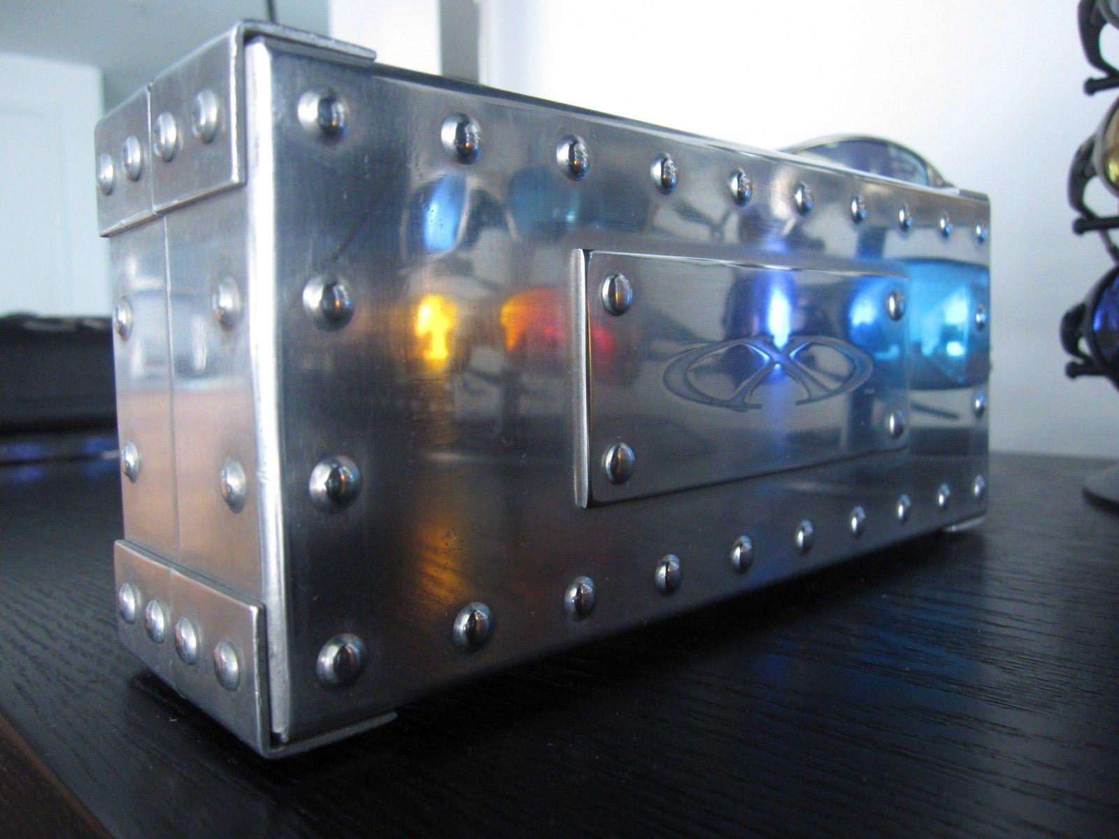 XMetal  vault polished - IMG_2928.JPG