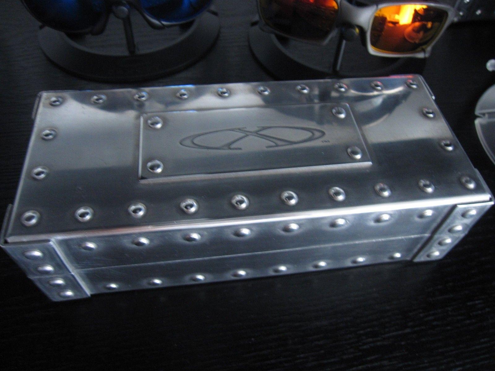 XMetal  vault polished - IMG_2929.JPG