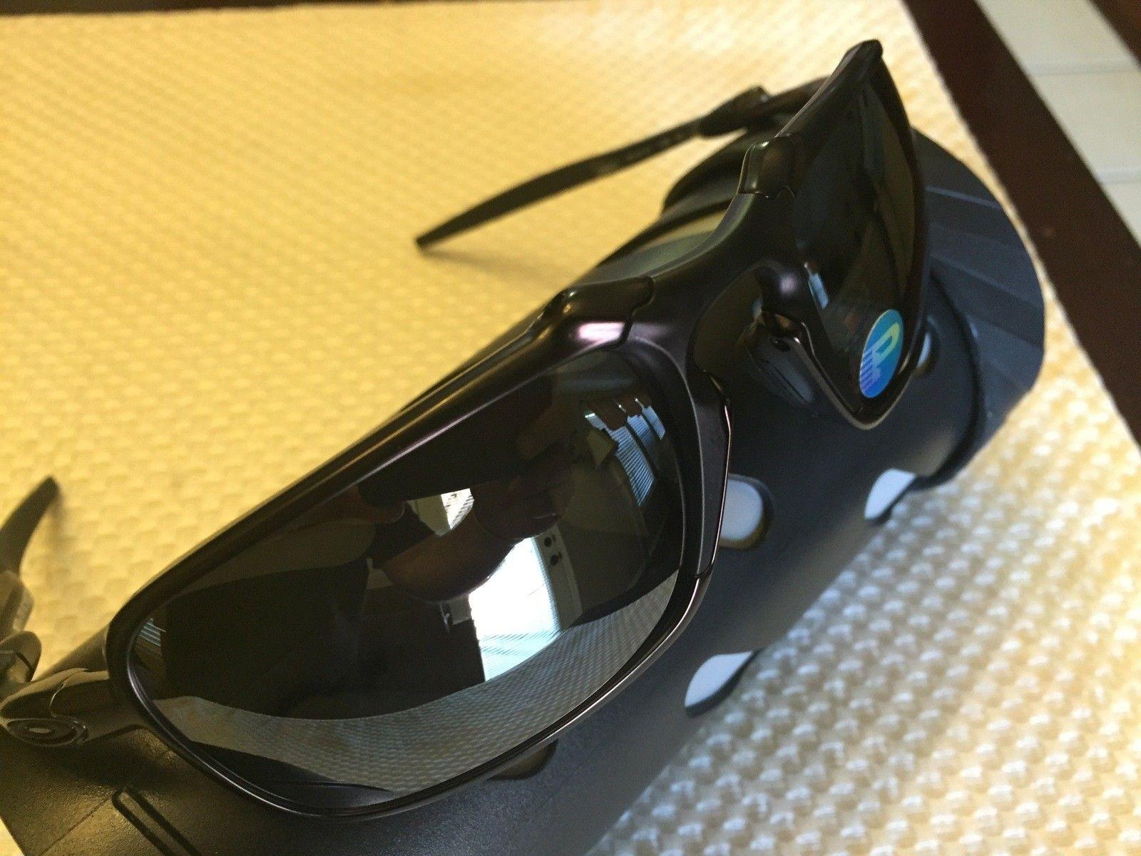 Just purchased some Oakley Badman glasses.  Fake? - IMG_3078.JPG