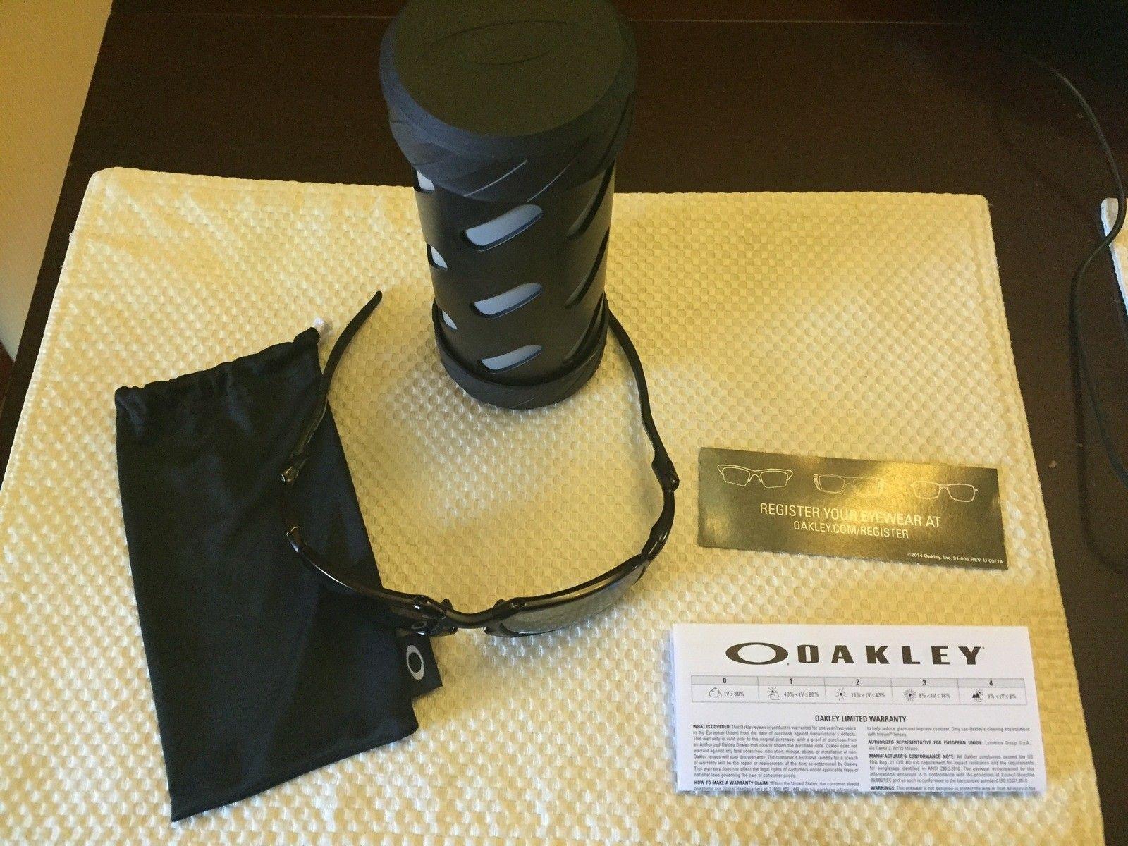 Just purchased some Oakley Badman glasses.  Fake? - IMG_3086.JPG