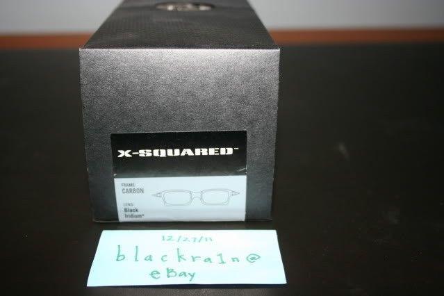[FS] Oakley X-Squared Carbon+Black Iridium - IMG_3145.jpg