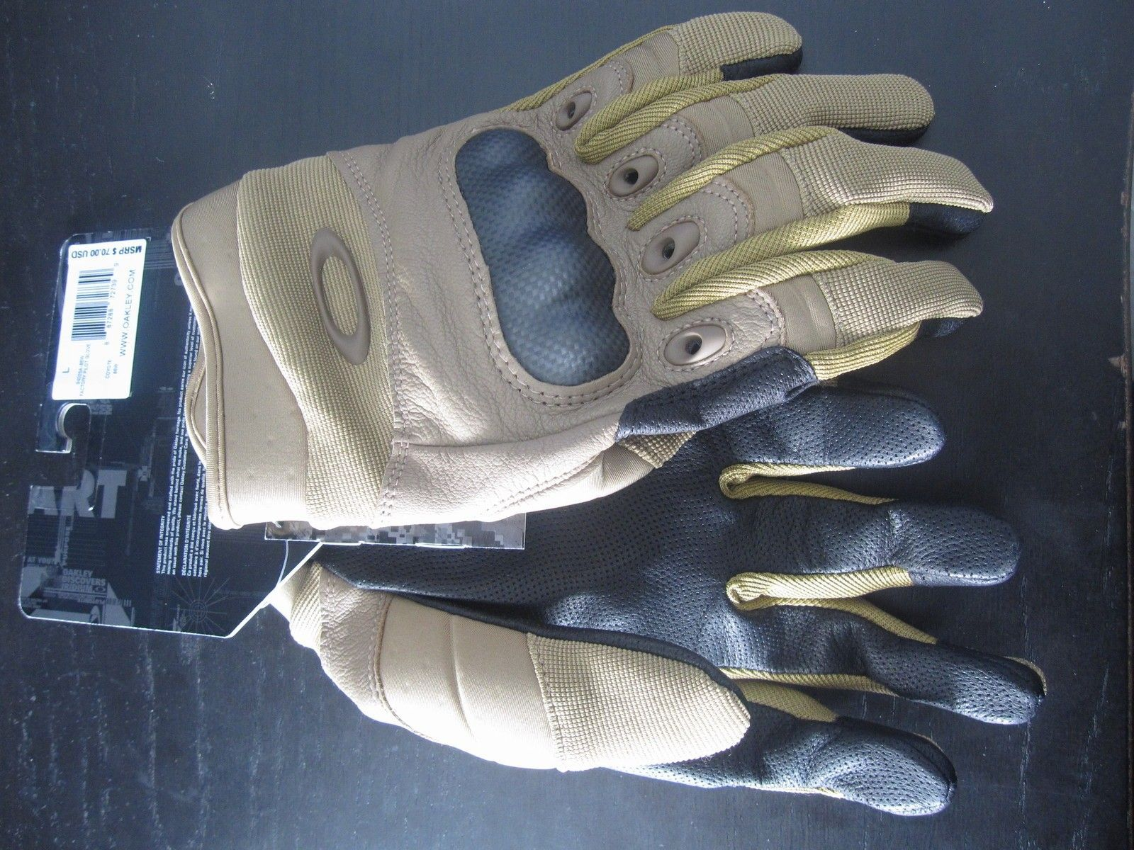 BRAND NEW PILOT GLOVES - IMG_3173.JPG