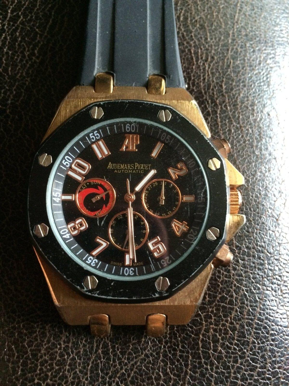 Found this watch, Not Oakley - IMG_3237.JPG