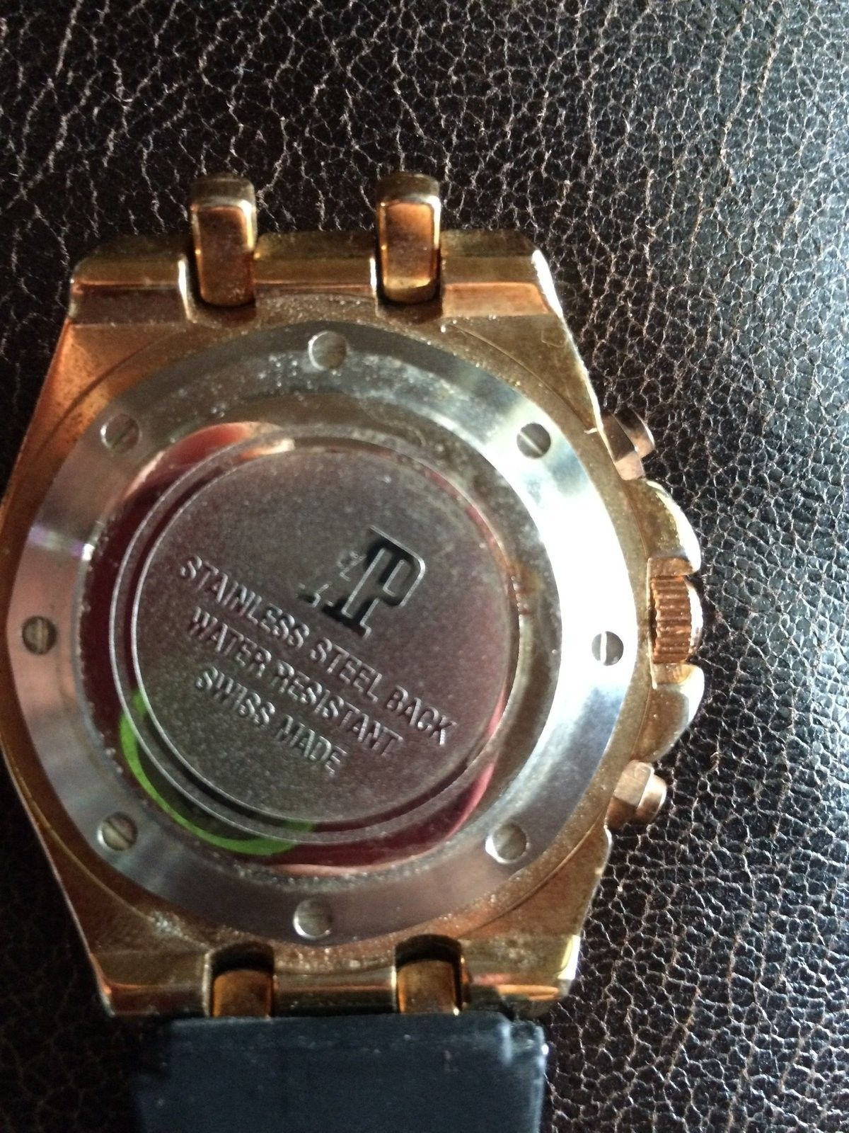 Found this watch, Not Oakley - IMG_3238.JPG