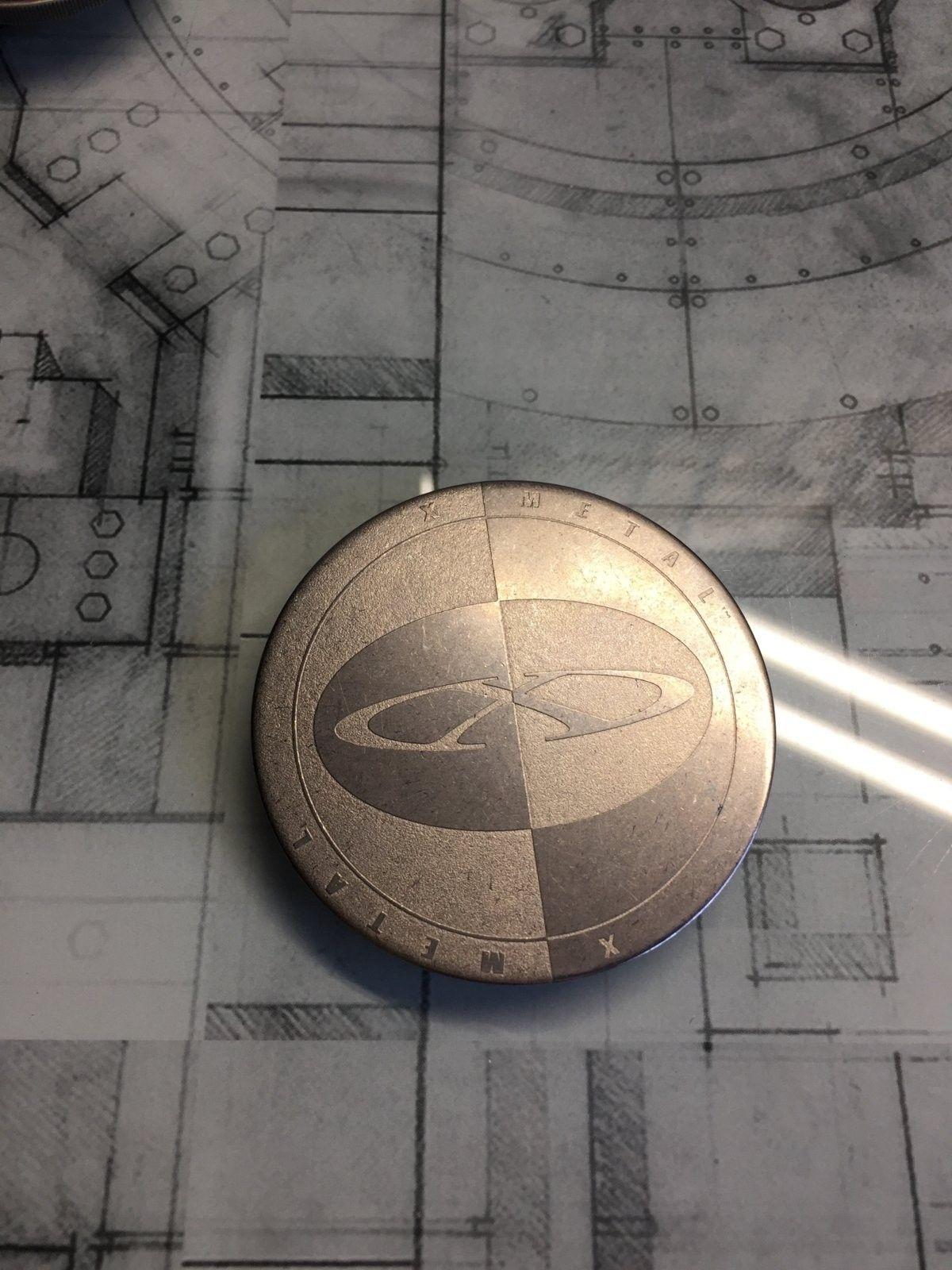 Romeo  and Mars coins - IMG_3239.JPG