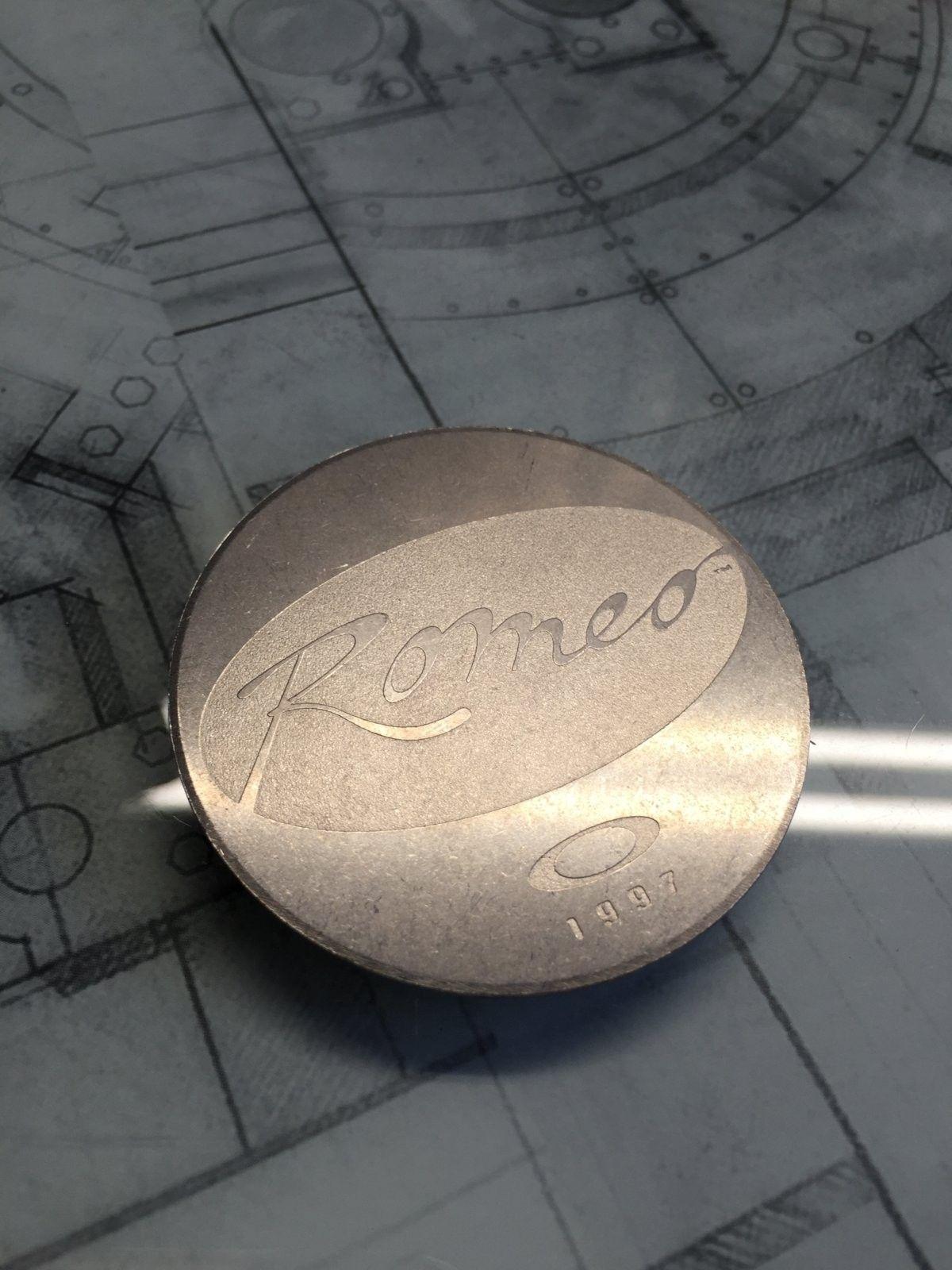 Romeo  and Mars coins - IMG_3240.JPG