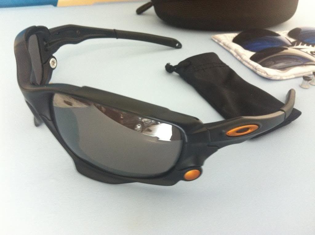 Racing Jacket - Matte Black W/3 Lenses, 4 Bolts, 6 O-icons - IMG_3251_zpsfbbb523f.jpg