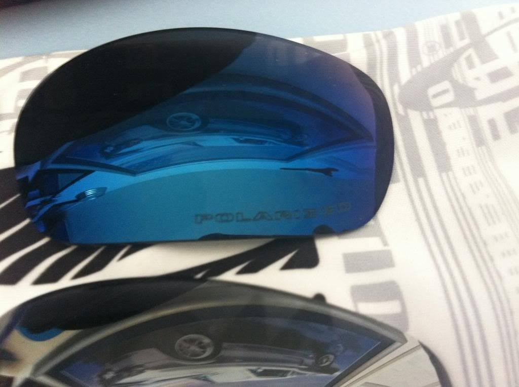 Racing Jacket - Matte Black W/3 Lenses, 4 Bolts, 6 O-icons - IMG_3268_zps2d9bc180.jpg