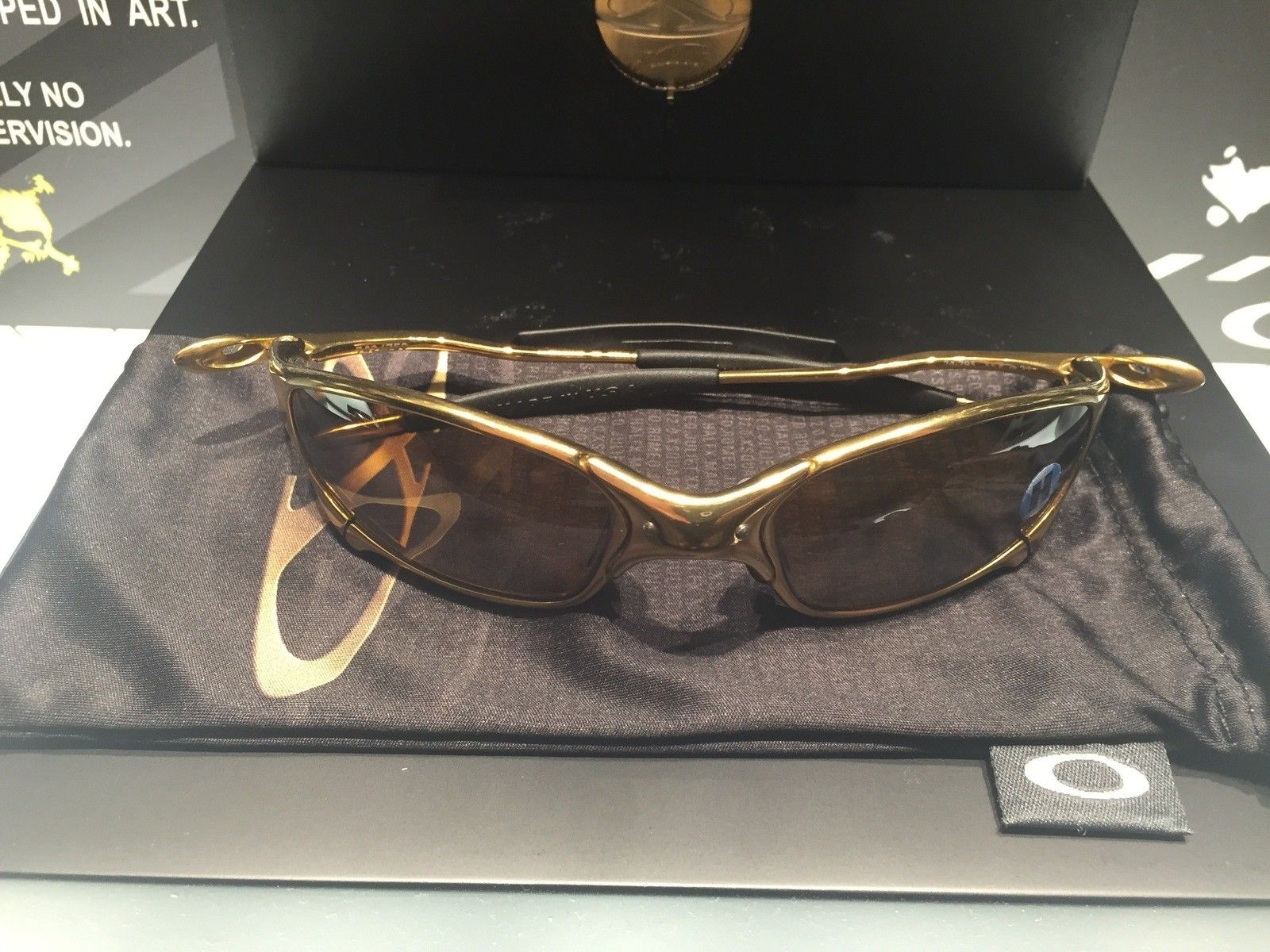 24k OEM Juliet Complete Brand New #742 $1450 see details - IMG_3432.jpg