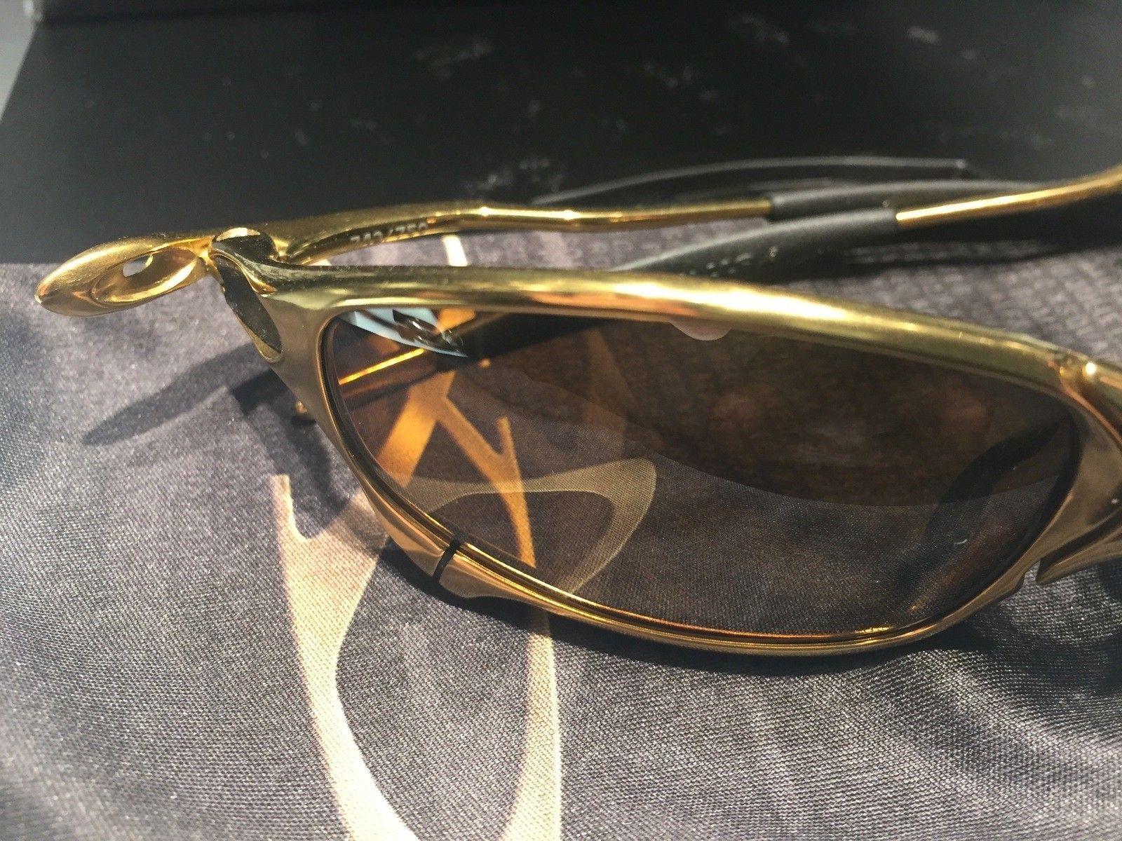 24k OEM Juliet Complete Brand New #742 $1450 see details - IMG_3434.jpg