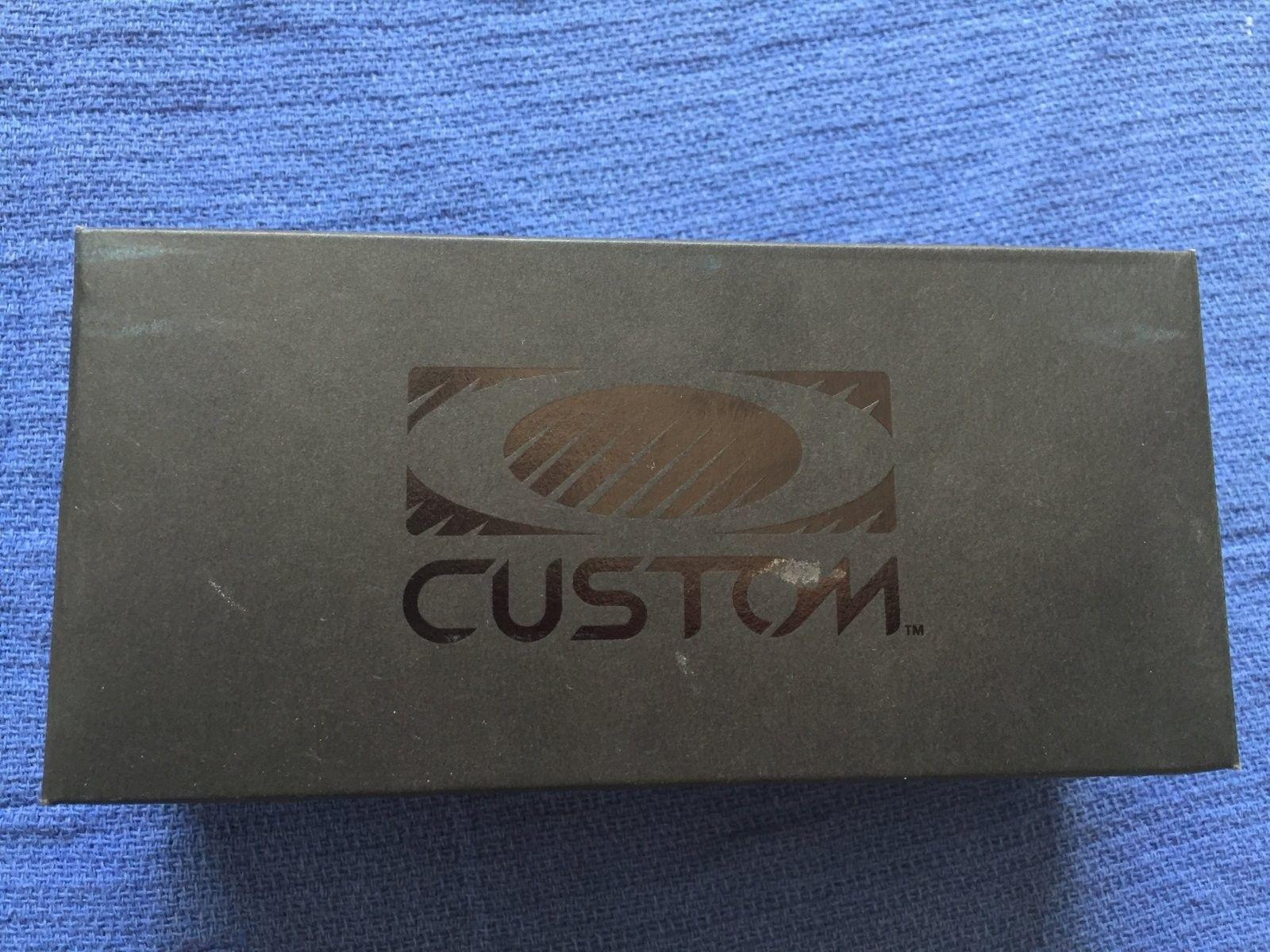 Juliet Plasma and Positive Red Custom Cut - IMG_3444.JPG