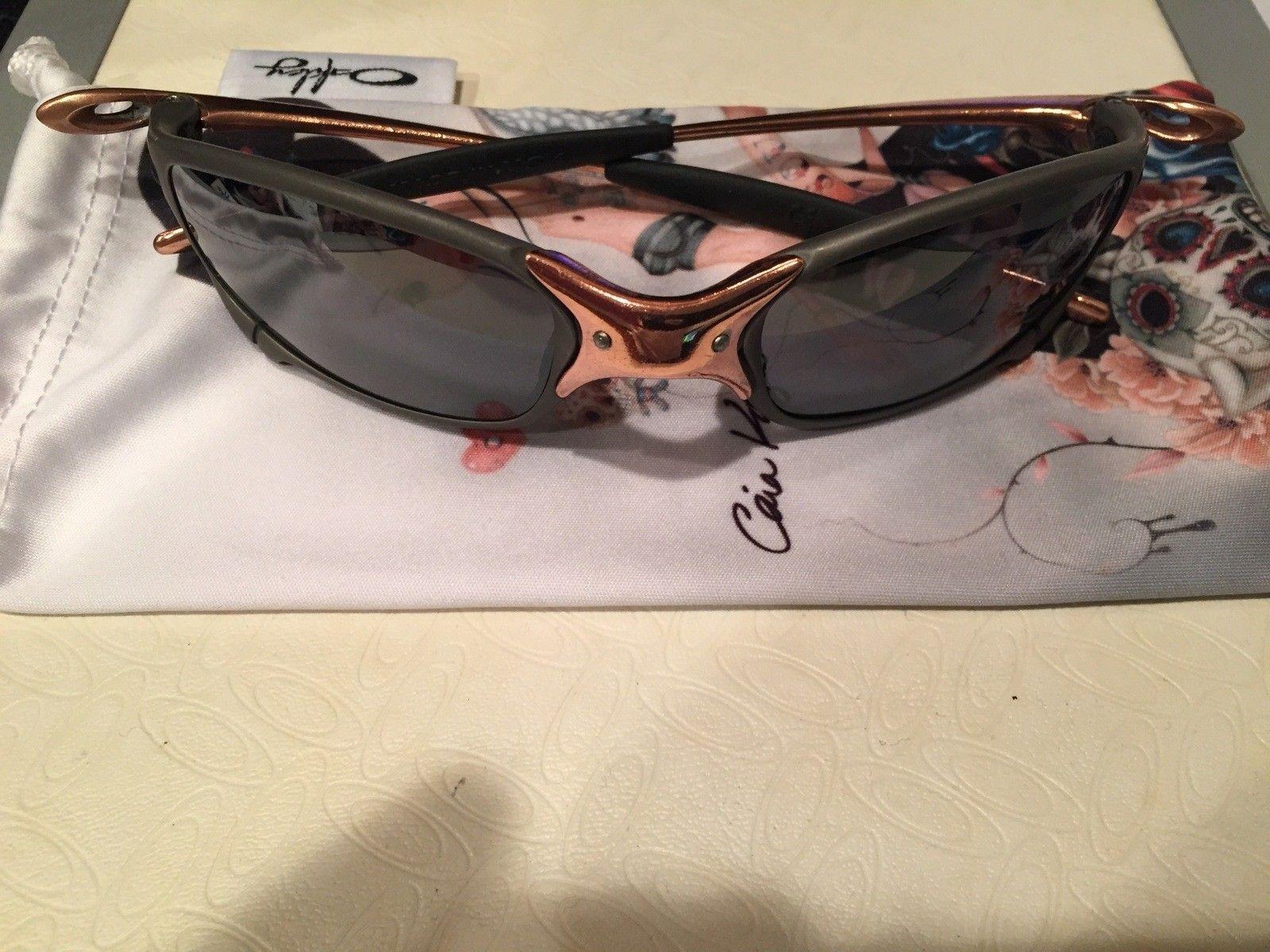 Juliet - Ti-02 Copper Plate / X-Metal w/ Black Ir Lenses Unworn $300 - IMG_3450.jpg