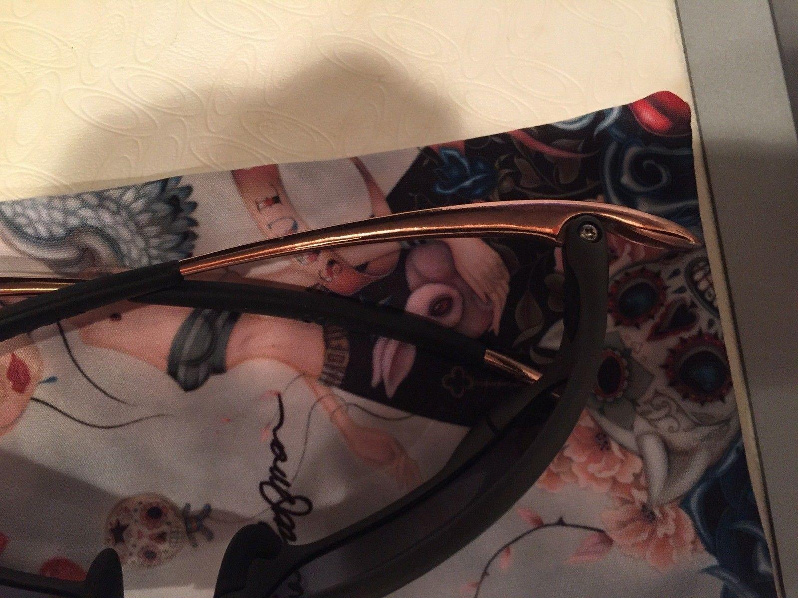 Juliet - Ti-02 Copper Plate / X-Metal w/ Black Ir Lenses Unworn $300 - IMG_3455.jpg