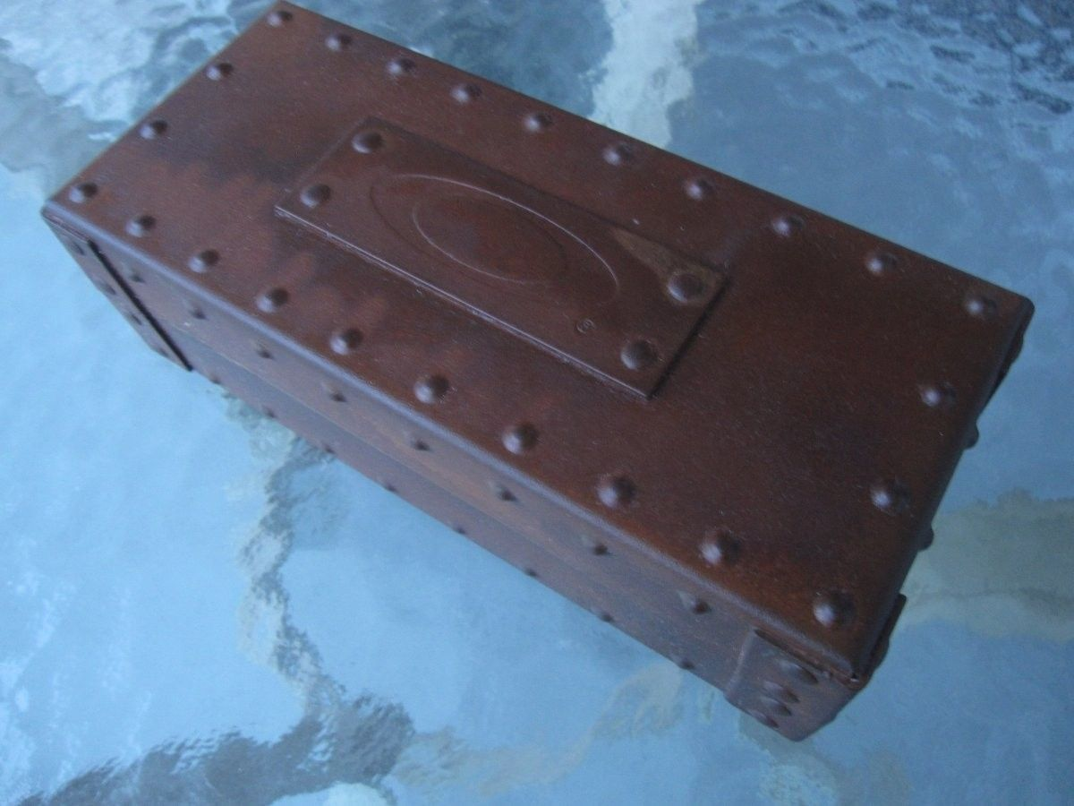 Like New Rust Decay Metal Case - GONE - IMG_3536.JPG