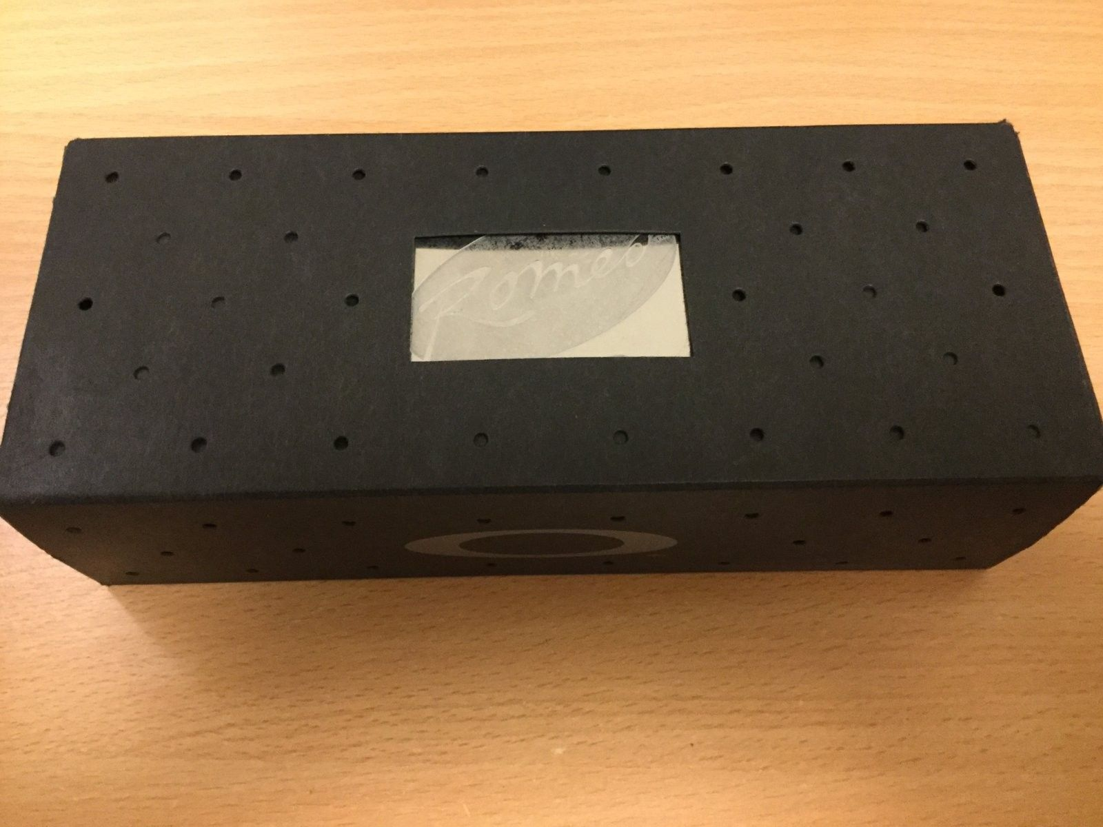 Romeo 1 and 2 boxes - IMG_3623.JPG