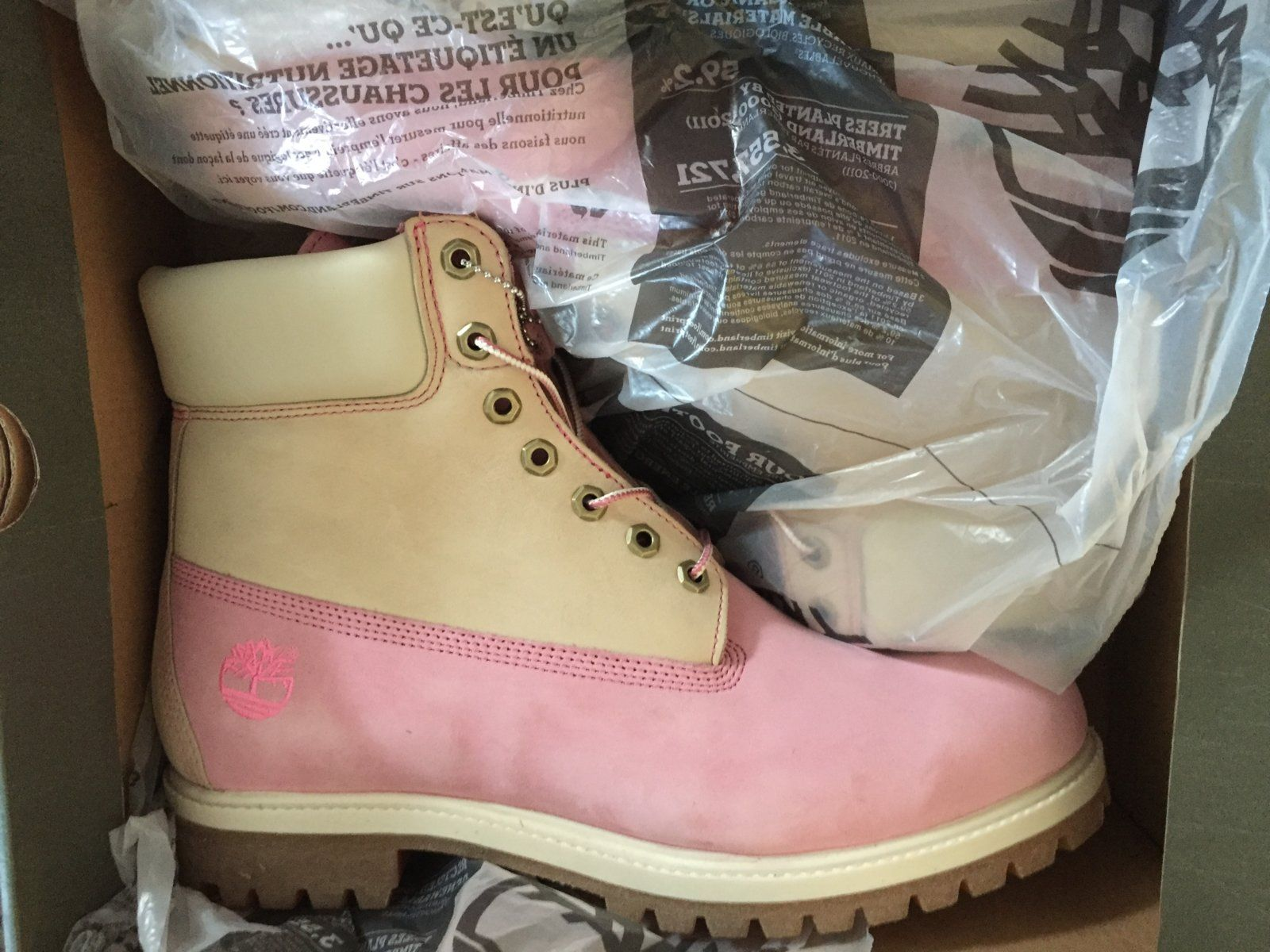 93ec8184ea90 Any other fans of the Timberland 6 inch boot  - IMG 3634.JPG