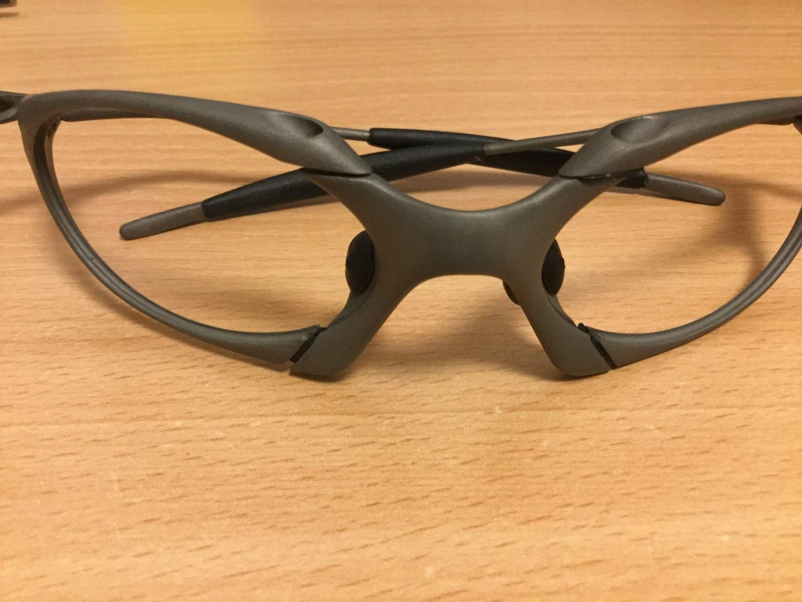 Romeo XMetal Frame Mint ($575 incl. shipping) - IMG_3679.JPG