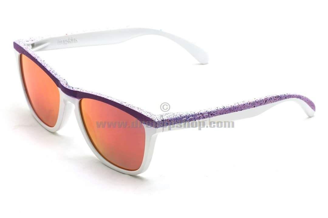 Couple of custom for sale with LNIB MASTERMIND x OAKLEY Matte Blk with Polarized Grey - IMG_370532513765537.jpeg
