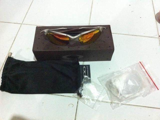 Oakley Half X Polished Vr28 & Romeo 2 Plasma - IMG_3791_zps411bf0e5.jpg